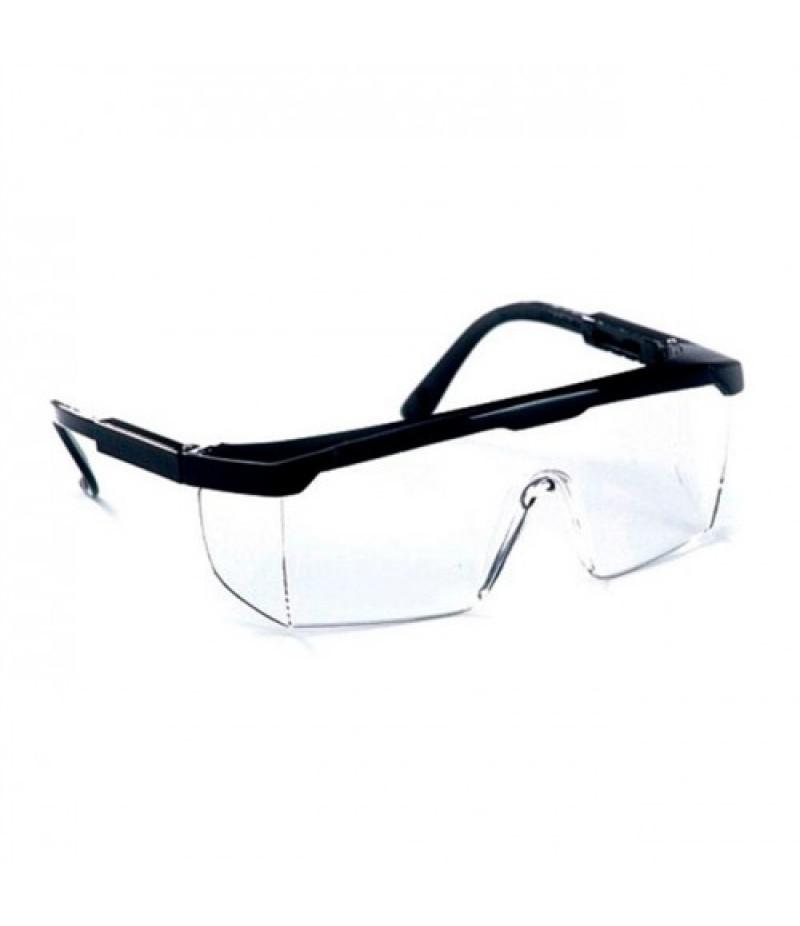 Óculos Danny Fênix Incolor/Cinza