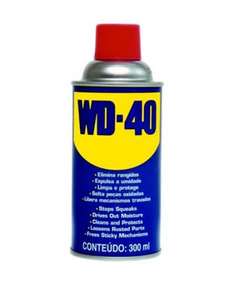 Óleo Lubrificante Wd-40