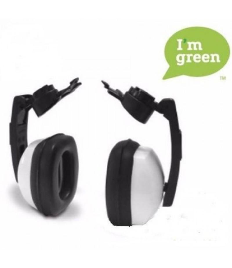 Abafador de Ruidos Mark V green