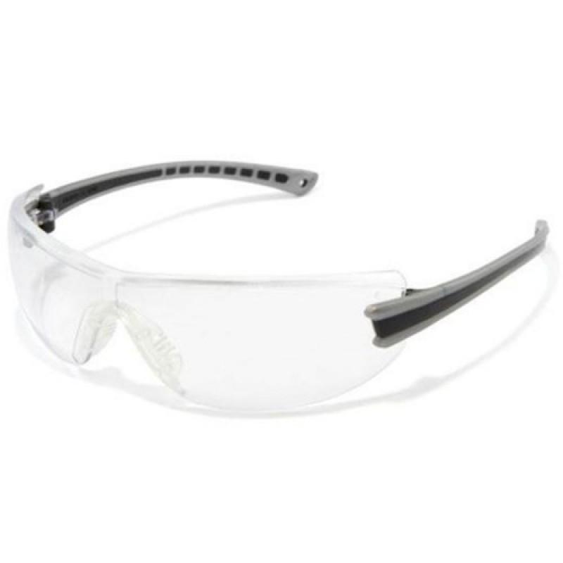 Óculos Hawaí Cinza/Incolor