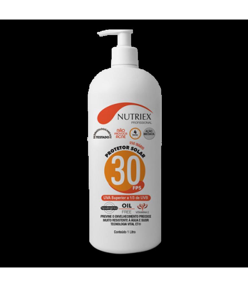 Protetor Solar 1 litro (FPS 30)