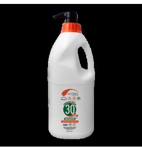Protetor Solar c/ Repelente 2 litros (FPS30)