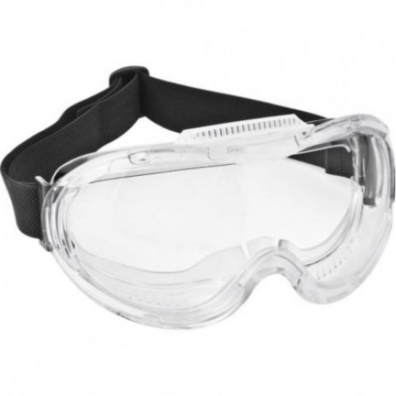 Óculos de Proteção Splash Incolor