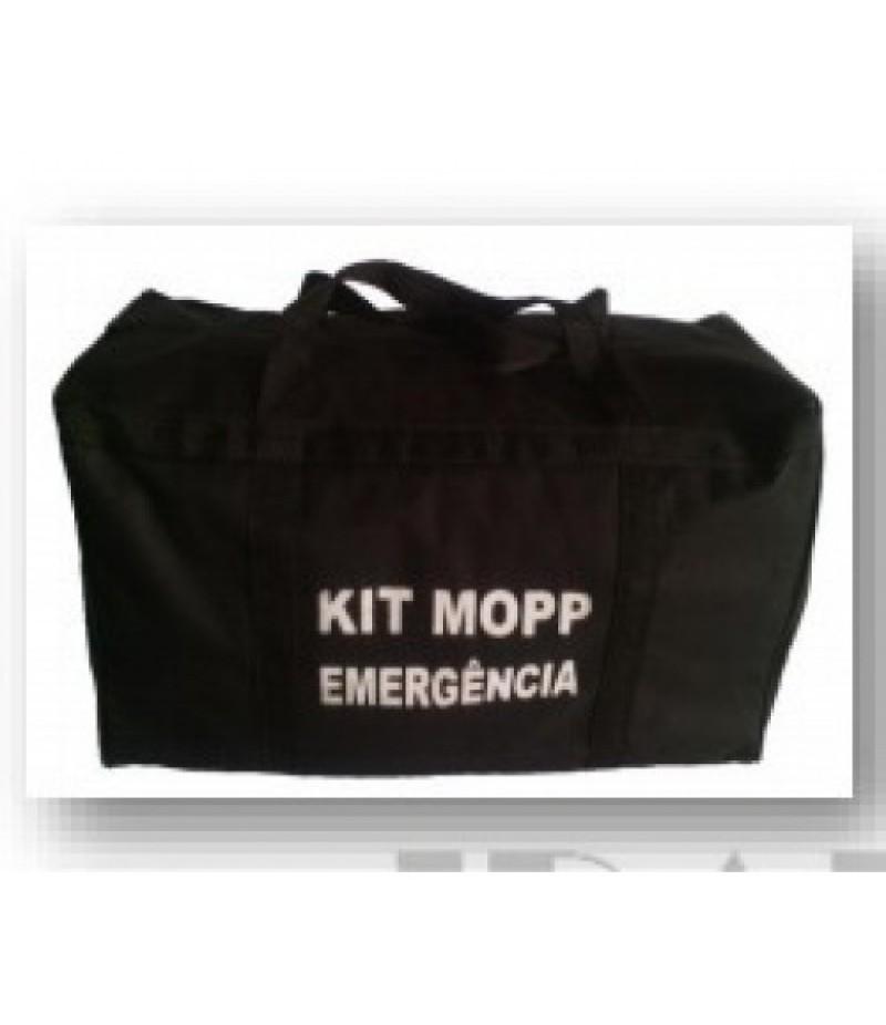 Bolsa para Kit de Emergência