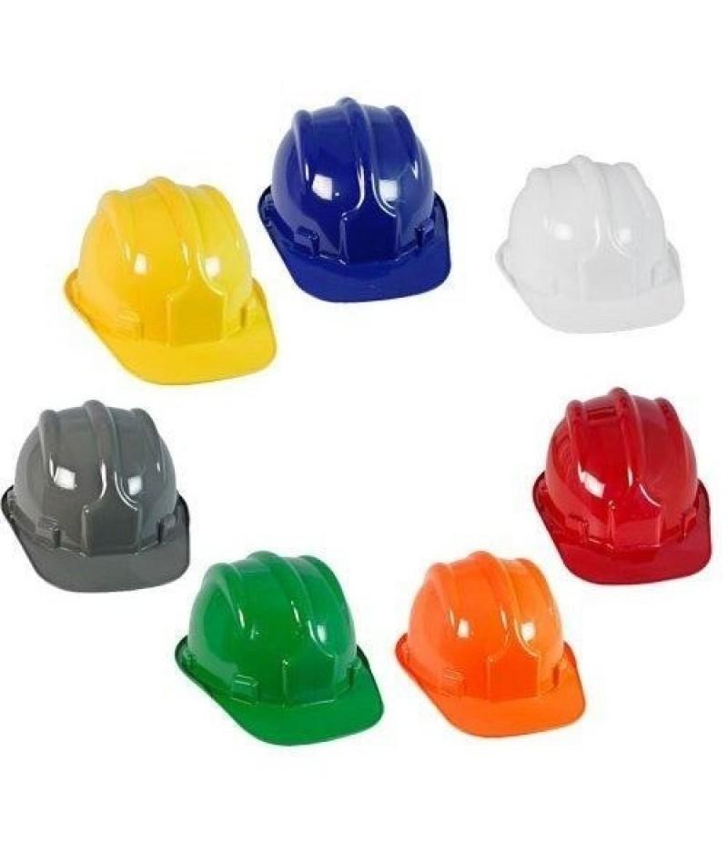 Capacete para Proteção Colors