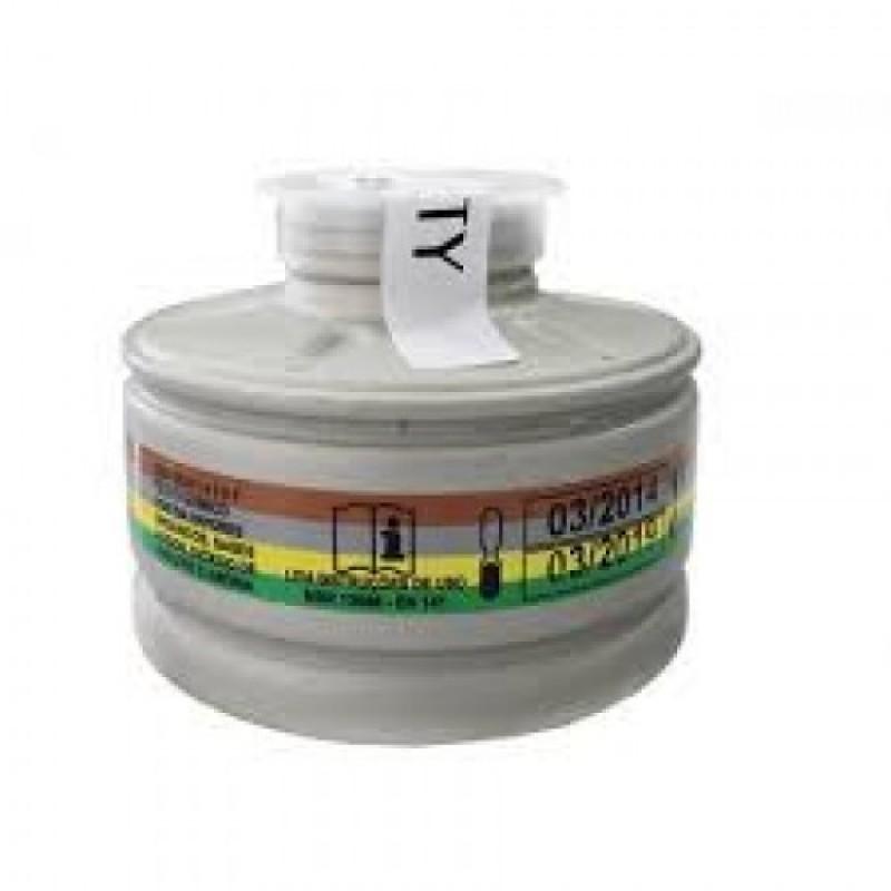 Filtro químico tipo 9000 A2B2E2K1