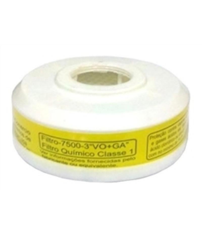 Filtro Plastcor GA VO