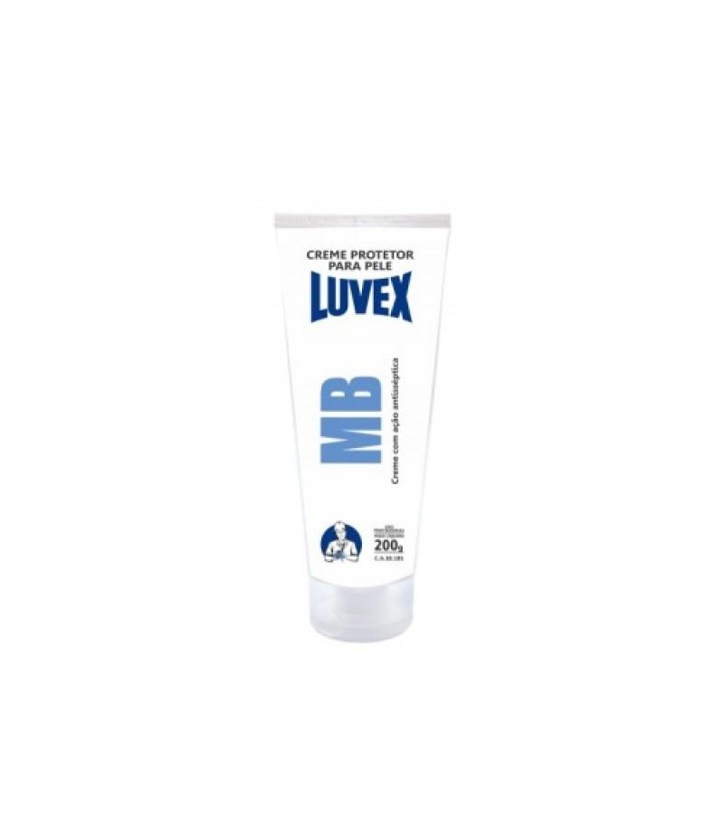 Creme Protetor para Pele Luvex MB - Bisnaga 200g