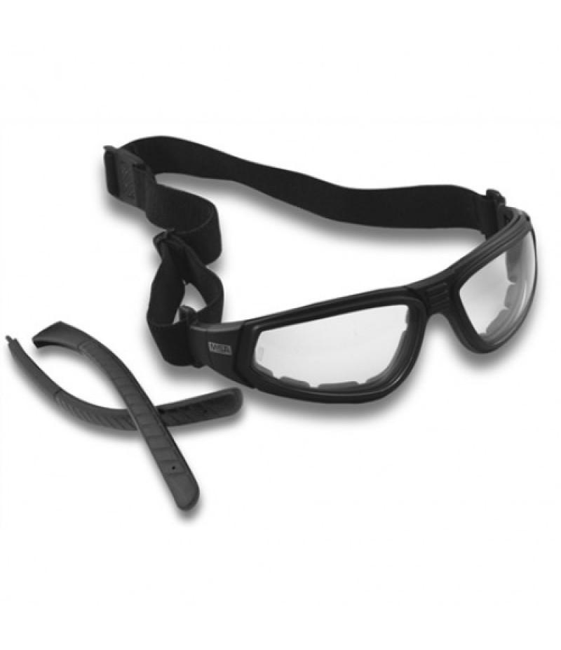 Óculos de Proteção Albatross MSA Incolor