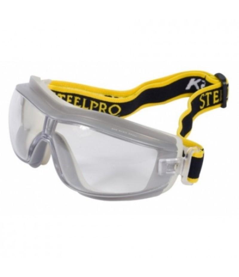 Óculos Ampla Visão K 2 Incolor