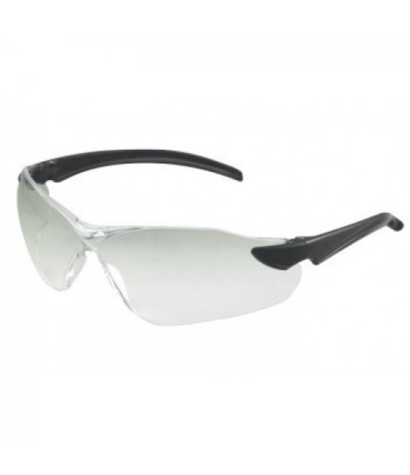 Óculos Guepardo Cinza/Incolor