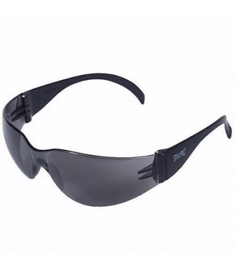 Óculos Águia Cinza/ Incolor
