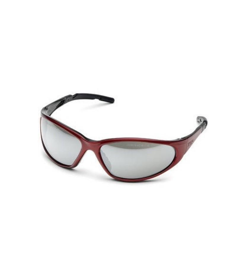 Óculos Coast Cinza Espelhado e/ou  Cinza Espelhado com Vermelho