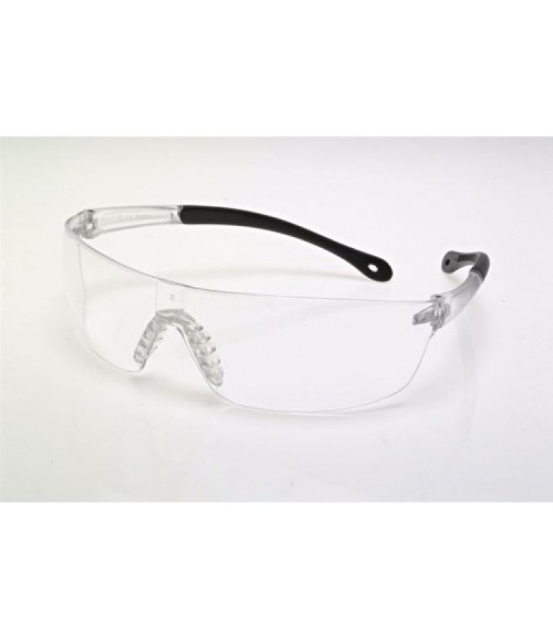 Óculos Pallas Cinza/Incolor