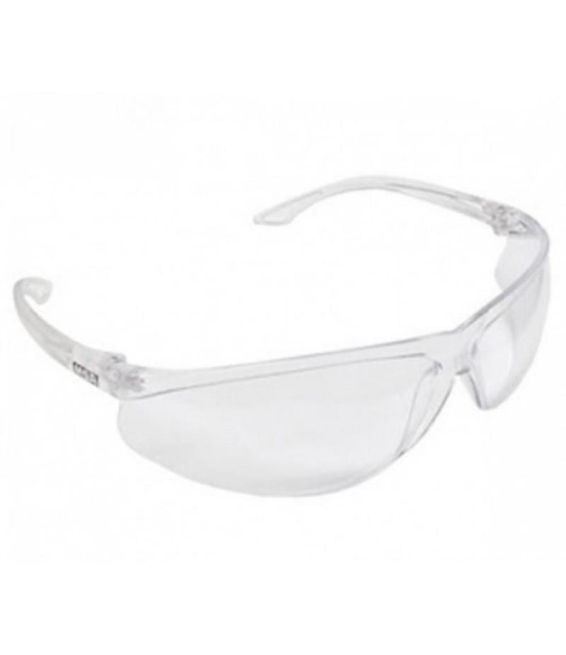 Óculos Sparrow MSA Fumê/Incolor